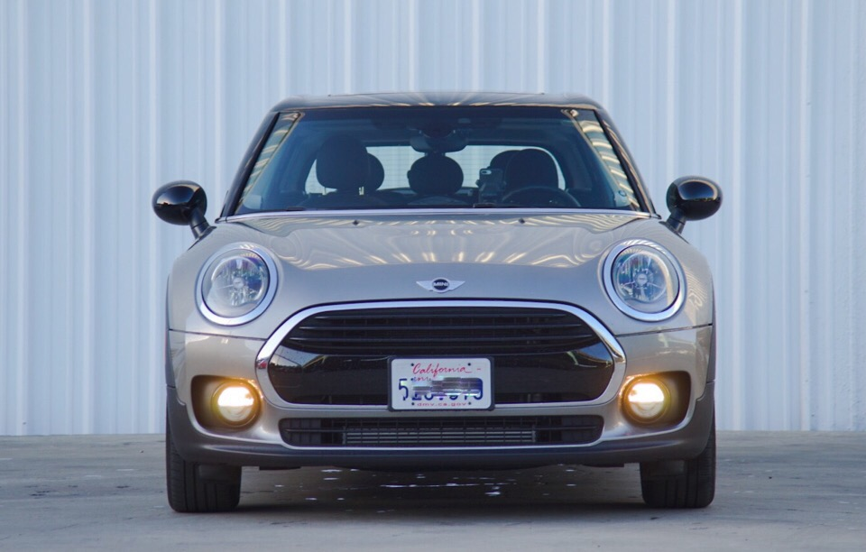 2017 MINI Clubman - photo 4