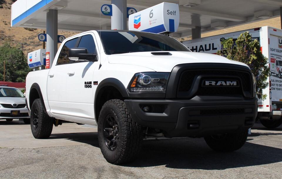 2018 Ram Ram Pickup 1500 - photo 3