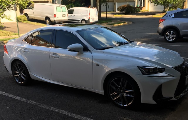 2017 Lexus IS 300 - photo 0