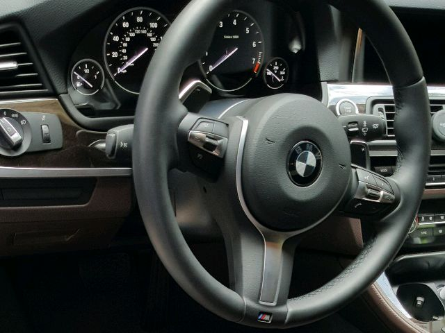 2016 BMW 5 Series - photo 3