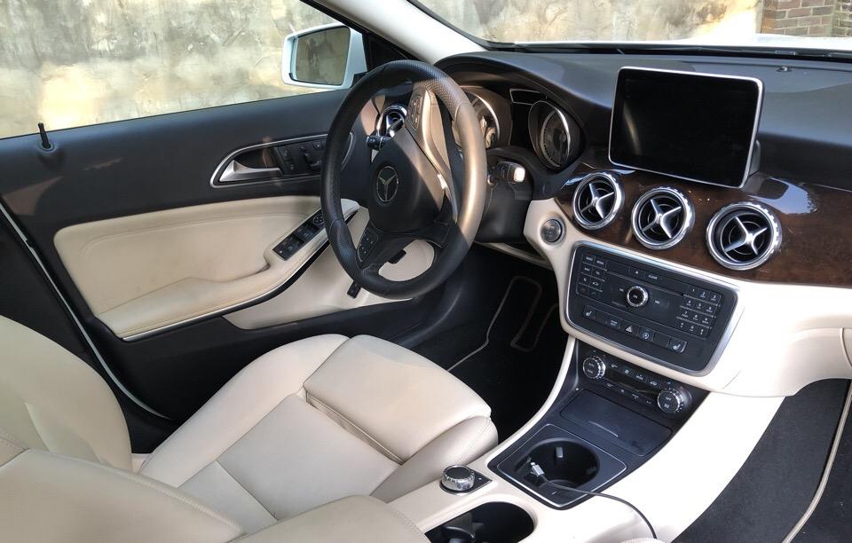 2016 Mercedes-Benz GLA - photo 2