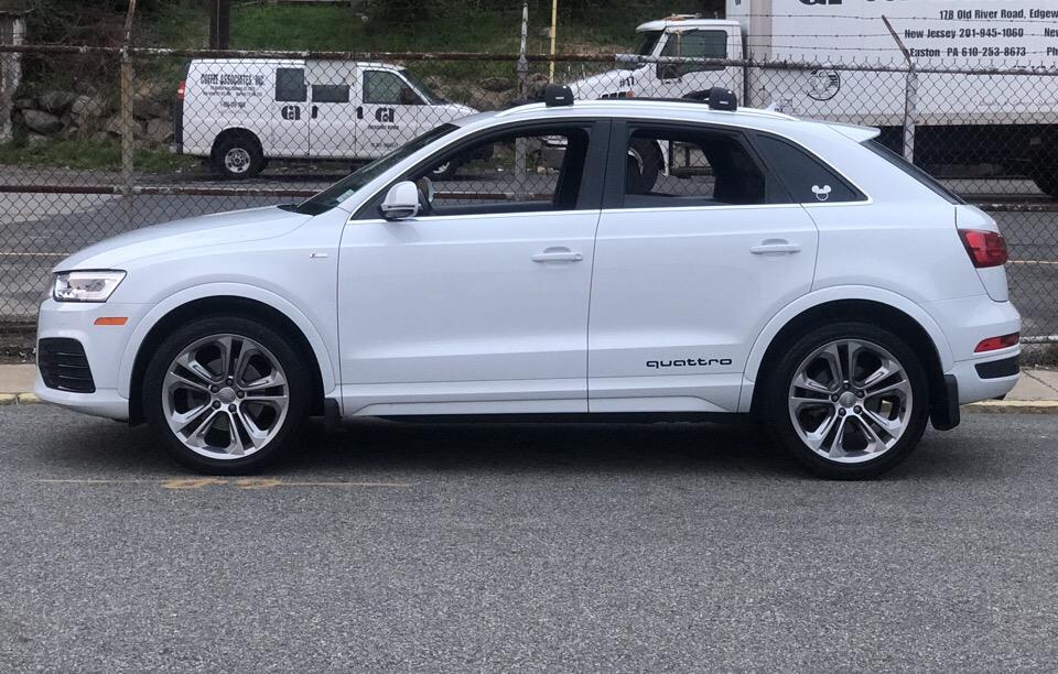 2017 Audi Q3 - photo 10