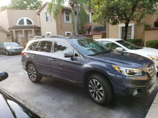 2017 Subaru Outback - photo 1
