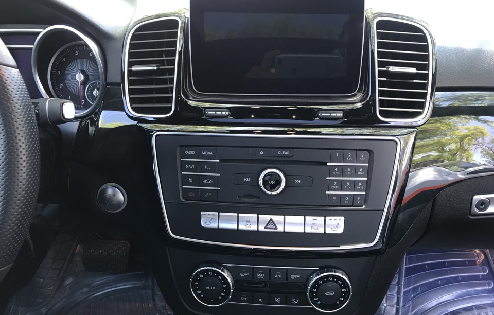 2017 Mercedes-Benz GLE - photo 4