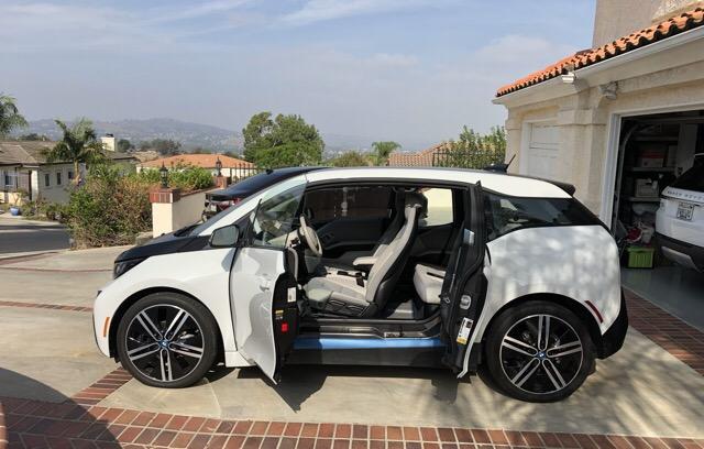 2016 BMW i3 - photo 1