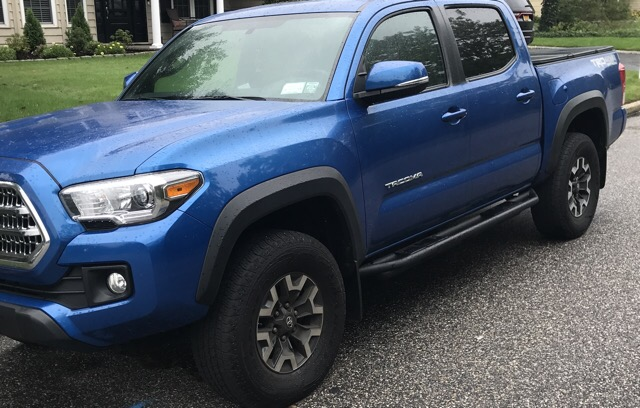2016 Toyota Tacoma - photo 0