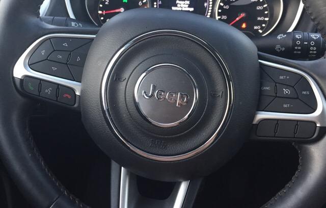 2017 Jeep Compass - photo 8