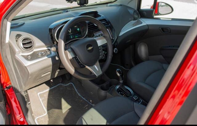 2016 Chevrolet Spark EV - photo 3