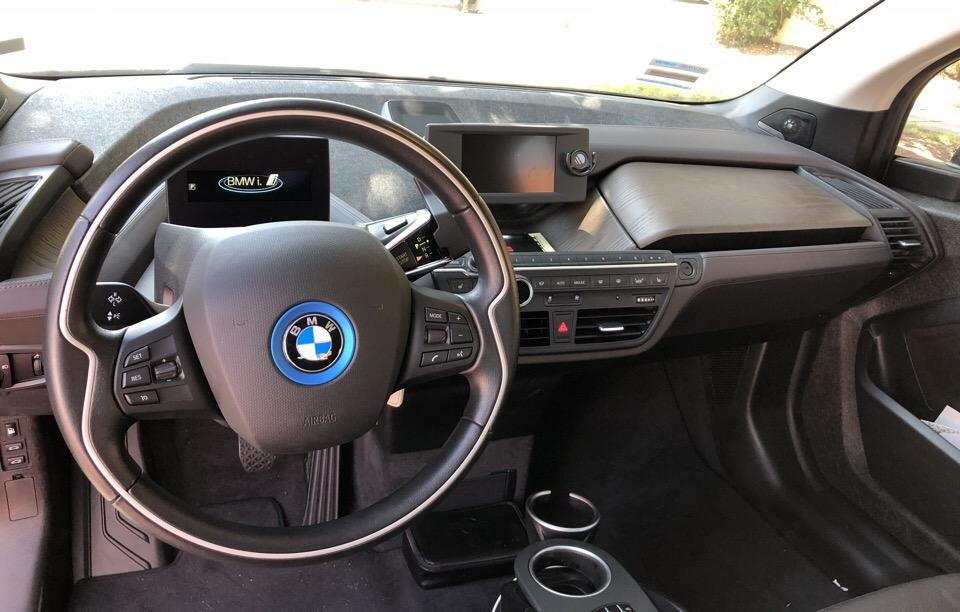 2017 BMW i3 - photo 1