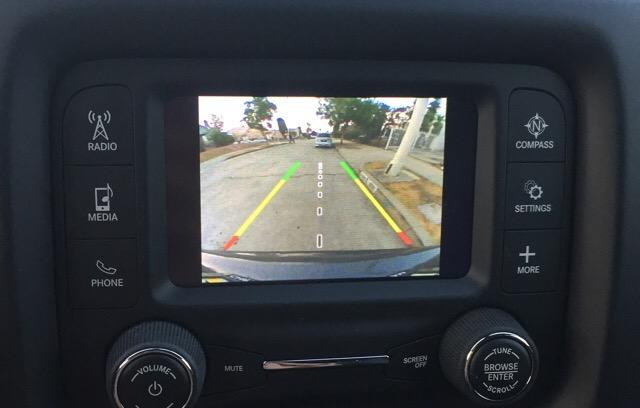 2017 Jeep Compass - photo 7