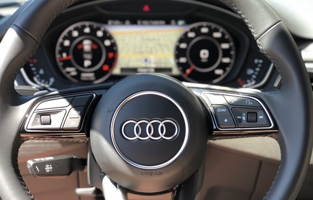 2018 Audi A4 - photo 2