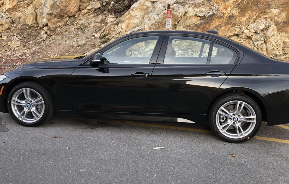 2018 BMW 3 Series - photo 2