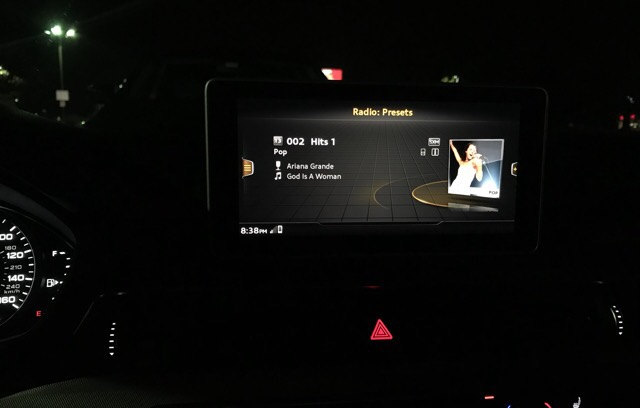 2017 Audi A4 - photo 11