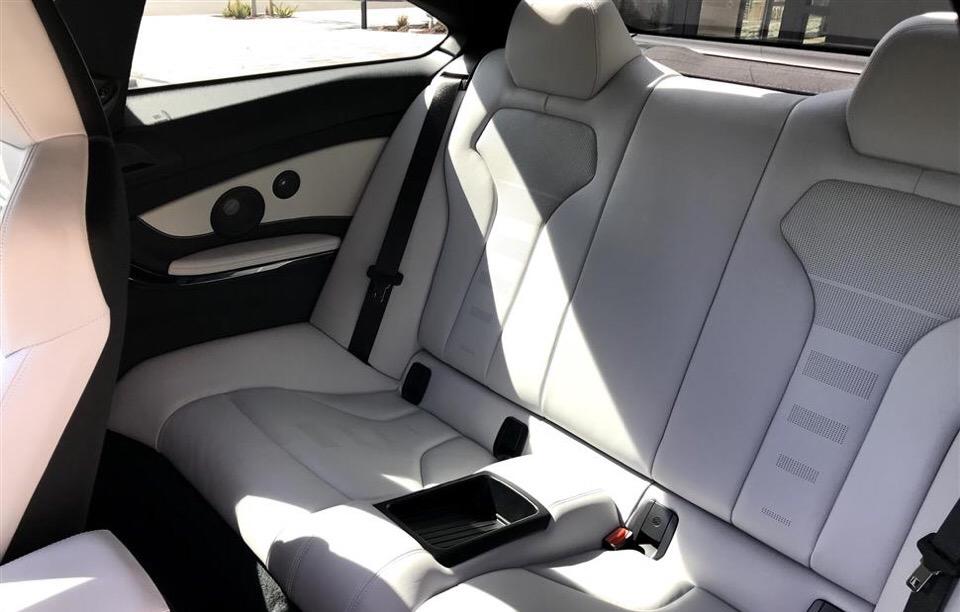 2017 BMW M4 - photo 7