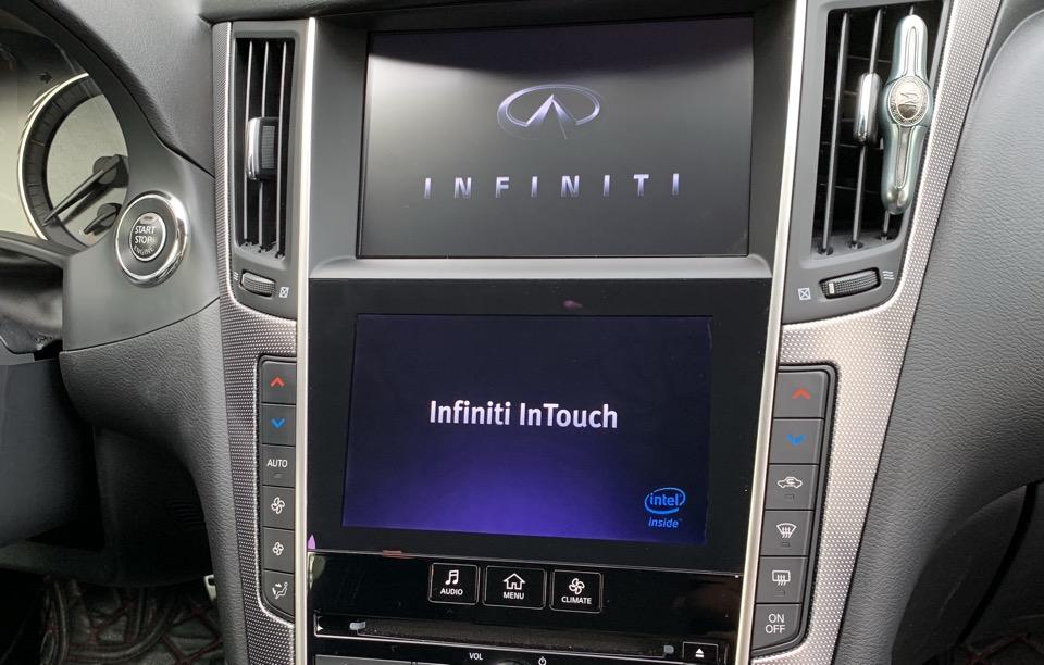 2017 Infiniti Q50 - photo 5