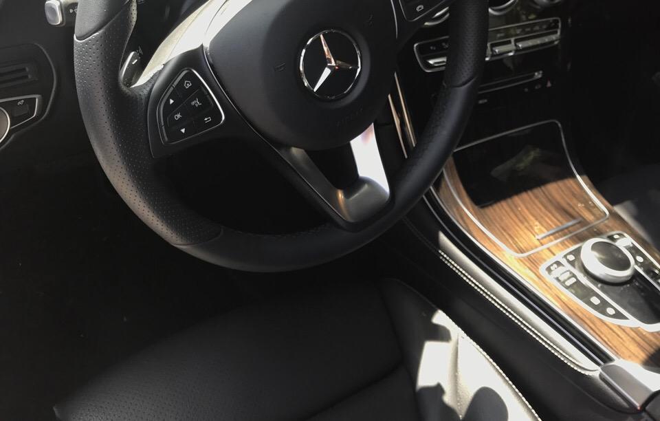 2018 Mercedes-Benz GLC - photo 3