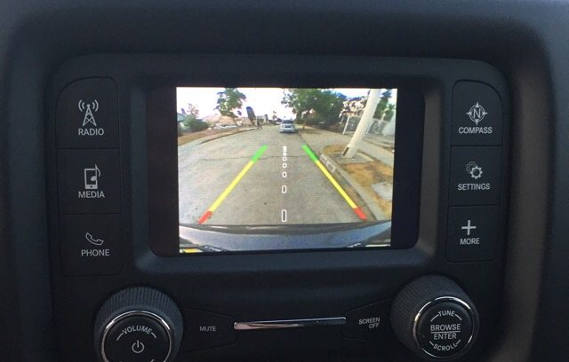 2017 Jeep Compass - photo 6