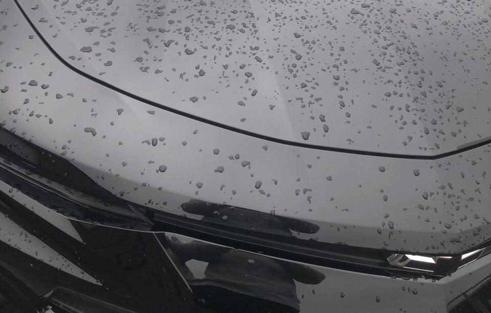 2018 Chevrolet Camaro - photo 1