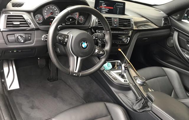 2018 BMW M4 - photo 2