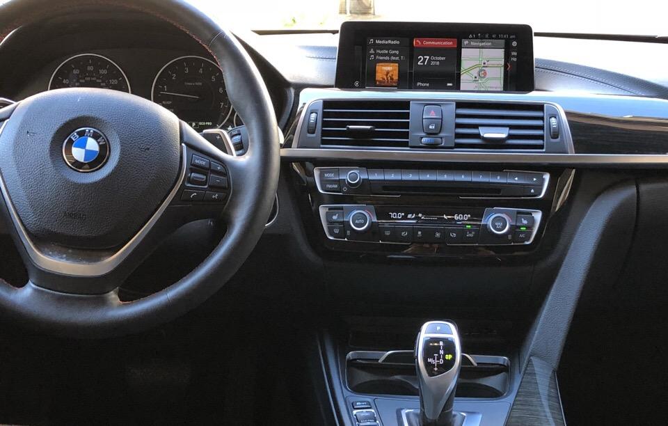 2018 BMW 4 Series - photo 5