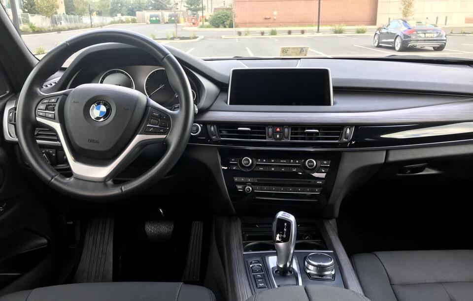 2017 BMW X5 - photo 8
