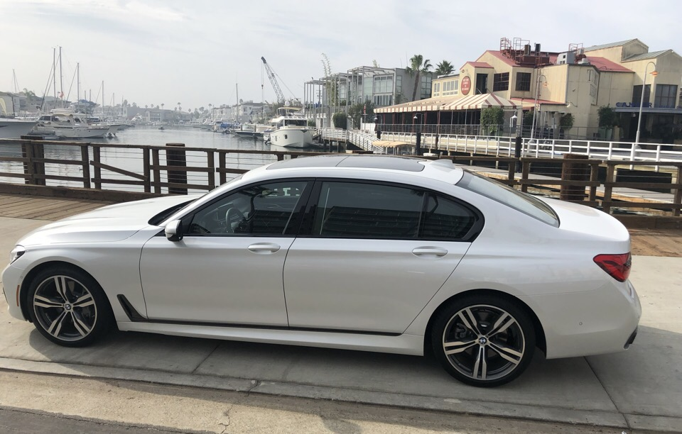 2019 BMW 7 Series - photo 0