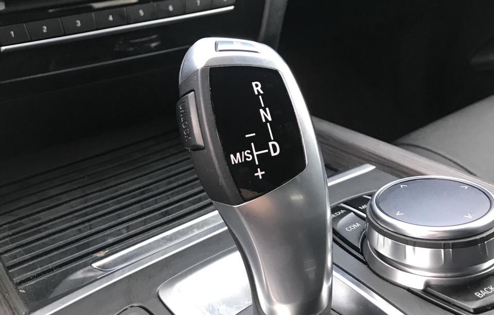 2017 BMW X5 - photo 11