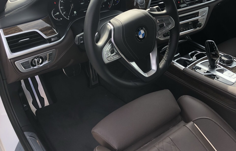2019 BMW 7 Series - photo 1