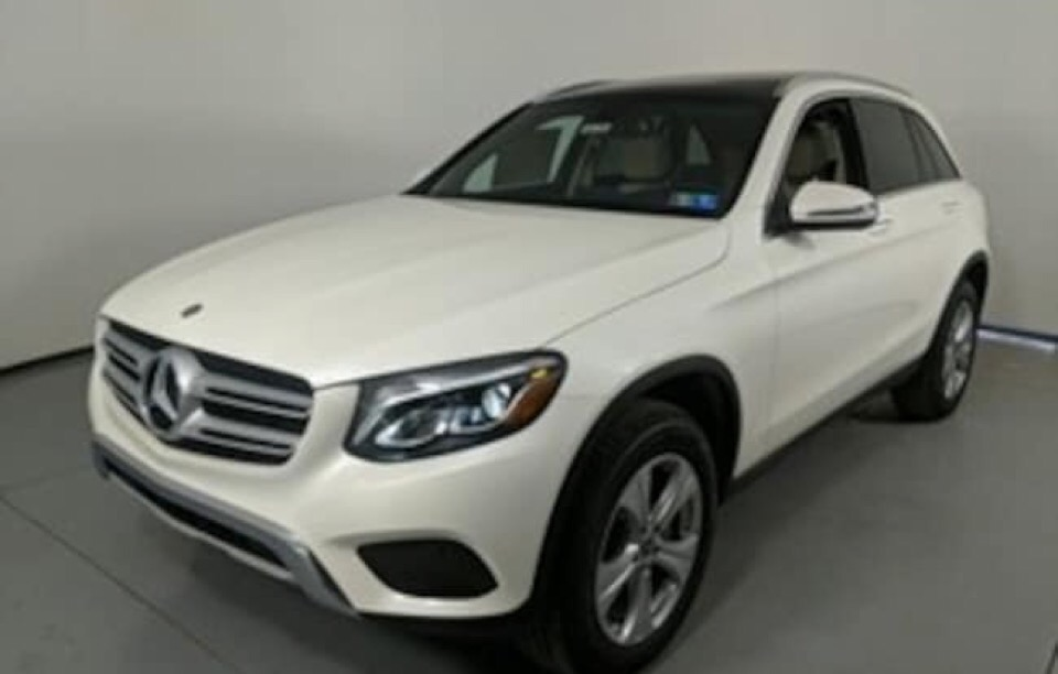 2018 Mercedes-Benz GLC - photo 0