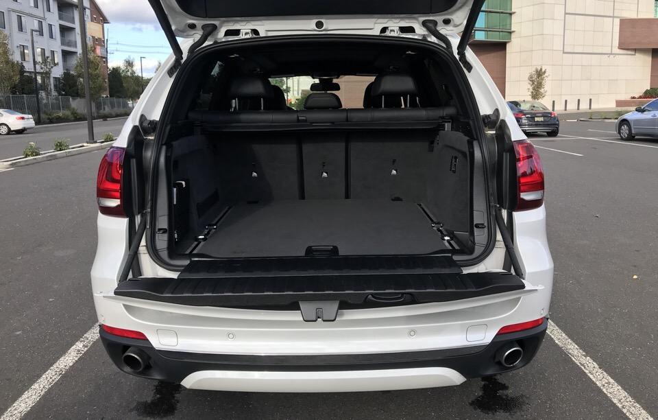2017 BMW X5 - photo 5