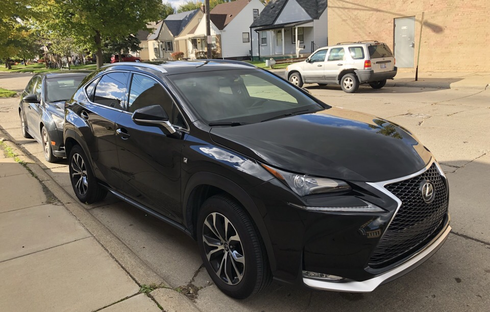 lexus nx 200t 2017 lease deals in lincoln park michigan