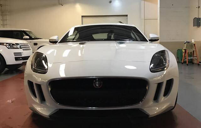 2017 Jaguar F-TYPE - photo 0