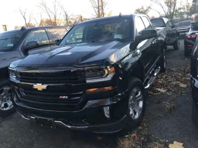 2018 Chevrolet Silverado 1500 - photo 0