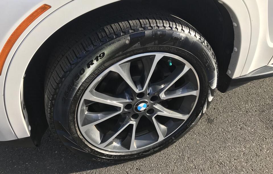 2017 BMW X5 - photo 6
