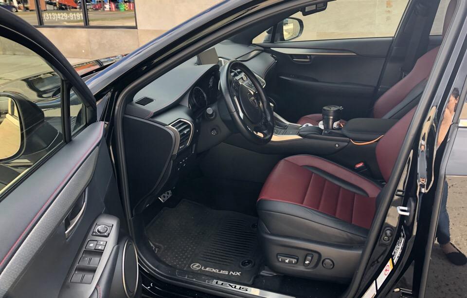 2017 Lexus NX 200t - photo 3