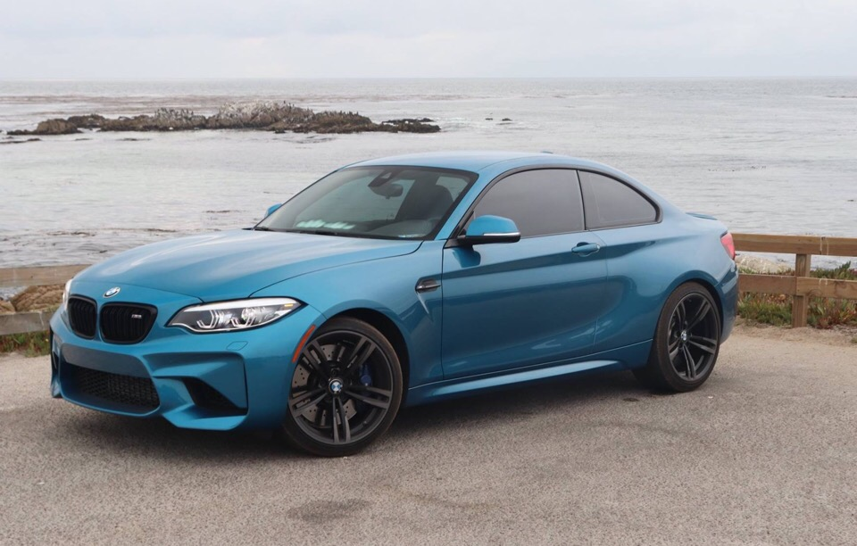 2018 BMW M2 - photo 0