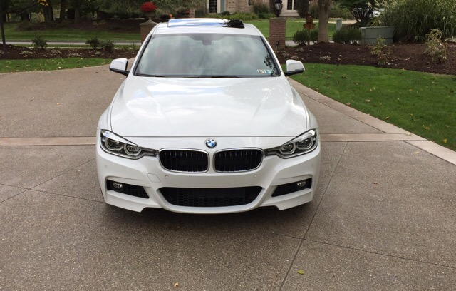 2018 BMW 3 Series - photo 7