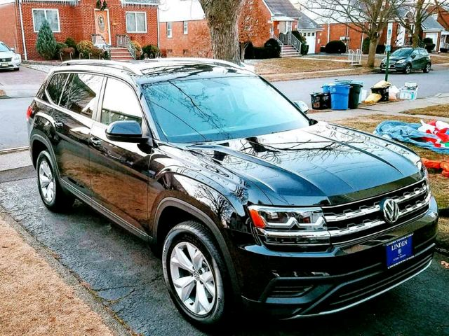 2018 Volkswagen Atlas - photo 0