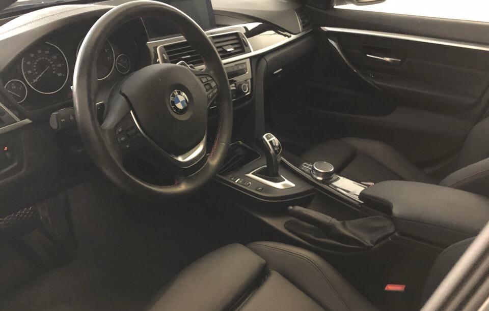 2018 BMW 4 Series - photo 6