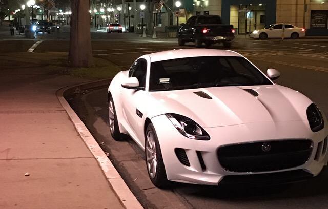 2017 Jaguar F-TYPE - photo 3