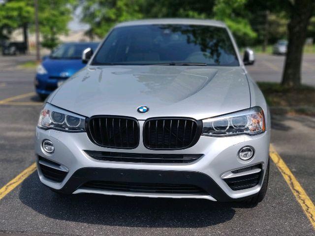 2018 BMW X4 - photo 1