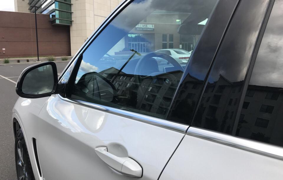 2017 BMW X5 - photo 7