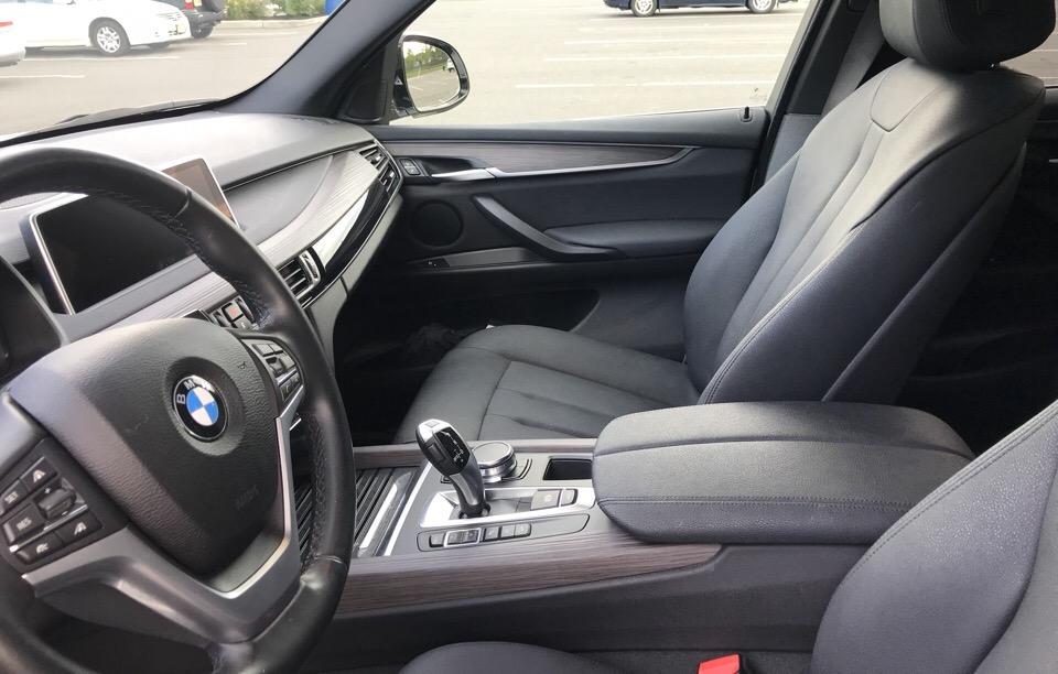 2017 BMW X5 - photo 9