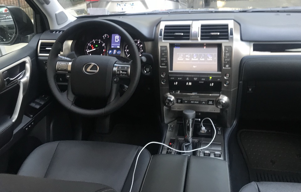 2018 Lexus GX 460 - photo 4