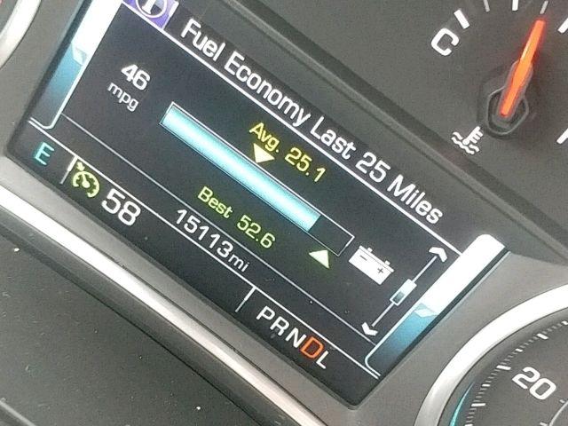 2017 Chevrolet Malibu - photo 2
