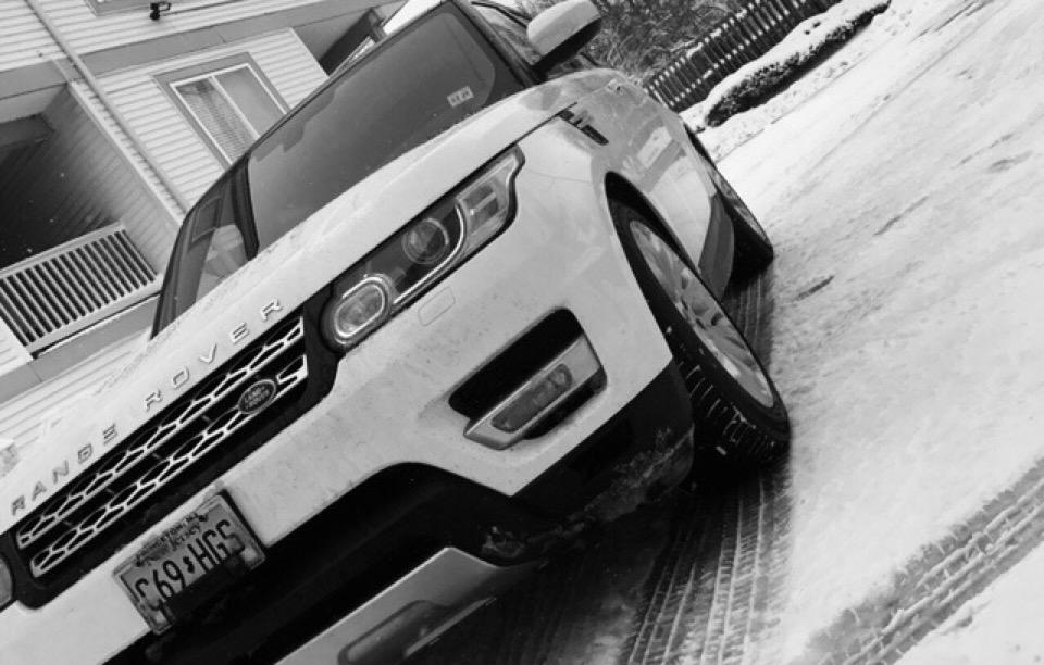 2016 Land Rover Range Rover Sport - photo 2