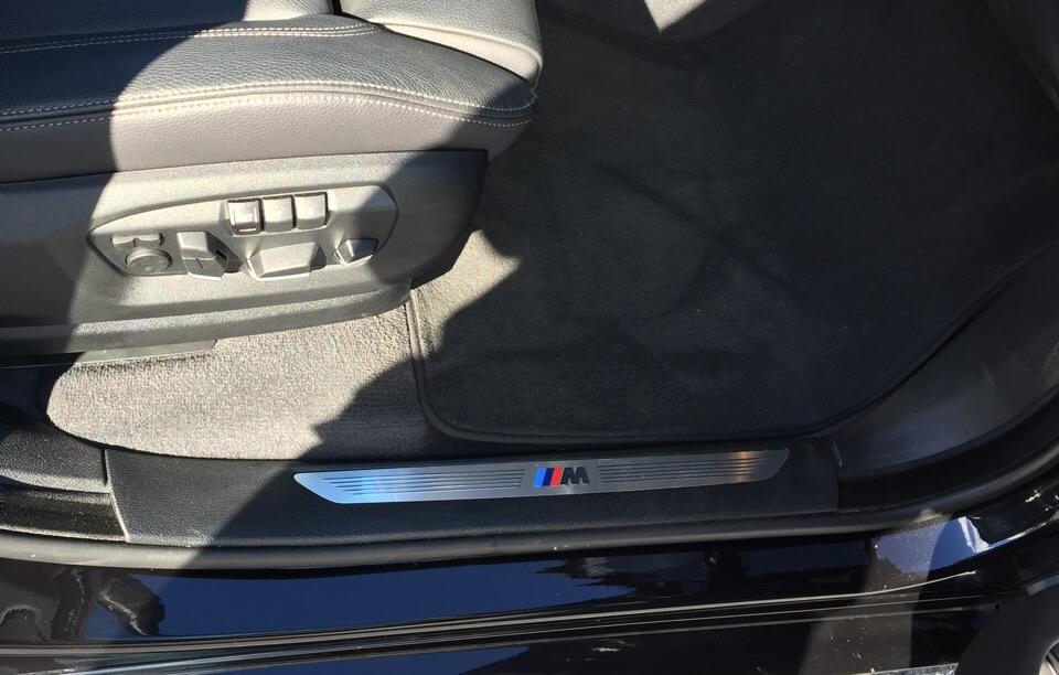 2017 BMW X6 - photo 6