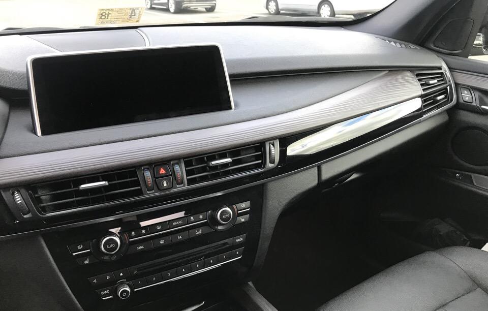 2017 BMW X5 - photo 10