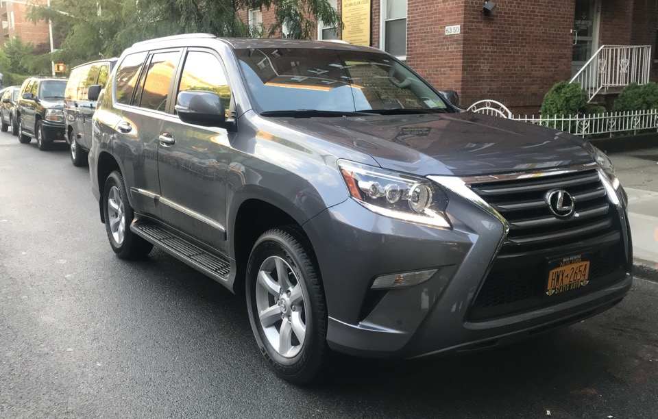 2018 Lexus GX 460 - photo 0