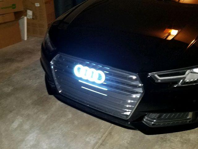 2017 Audi A4 - photo 0